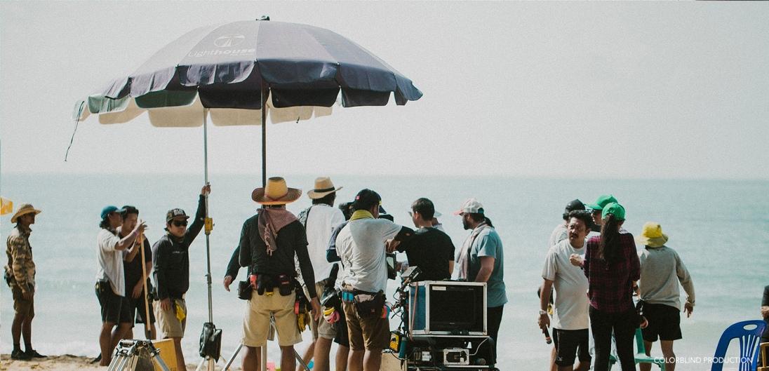 Rupa TVC, Ranveer Singh, Rayong, Rupa Knitwear, Behind the Scenes, Karan Kapadia, Colorblind Production, Last Eleven, Thailand Beaches,